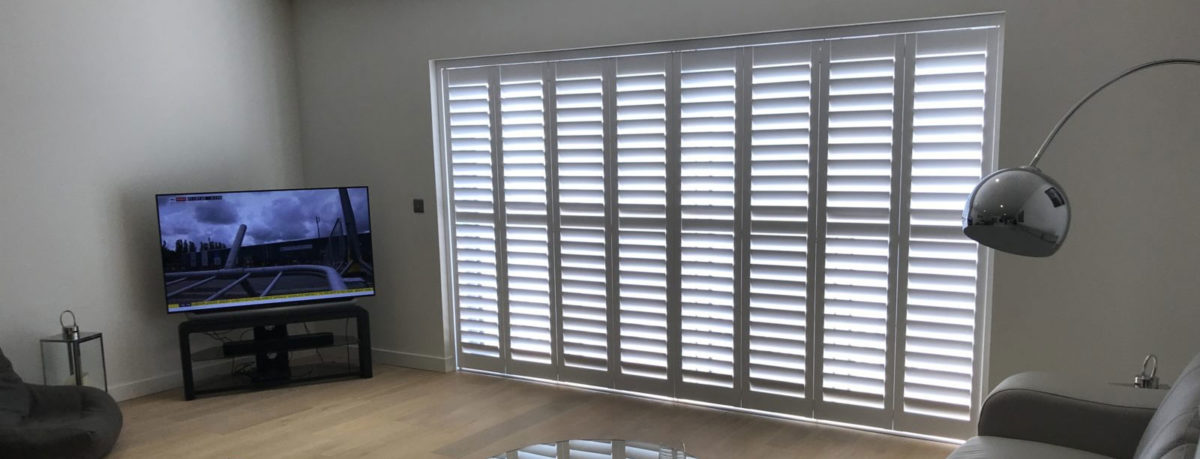 Grovewood Wooden Shutters